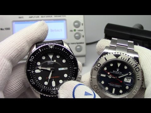 How to Regulate an Automatic Wristwatch - Watch and Learn #25