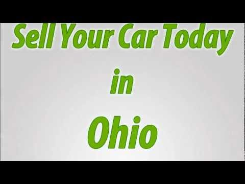 Sell A Car in Ohio