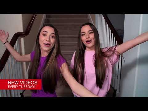 Merrell Twins Channel