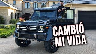 Gasté 100,000 USD haciendo este video! | Salomondrin