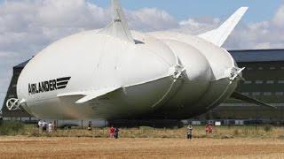 #x202b;شاهد كيف تحلق أكبر طائرة في العالم بالسماء#x202c;lrm;