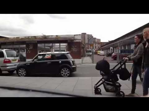 HOW NOT 2 GET A PARKING TICKET with YOUTUBE SENSATION CEO JO