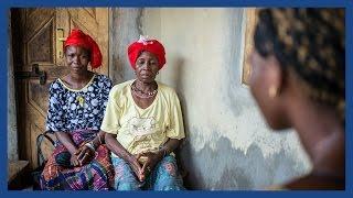 Living in fear of FGM in Sierra Leone:
