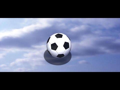 create football in catia v5 and catia v6