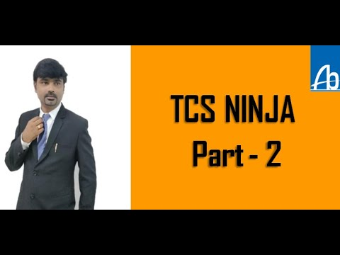 DOWNLOAD Tcs ninja aptitude prep100 questions Free In MP4 and MP3