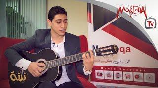 Dandana - Ahmed Khaled Hussien- Amla eh - دندنة - أحمد خالد حسين - عاملة ايه