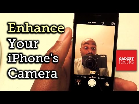 Upgrade Your iPhone's Camera App for Better Performance [How-To]