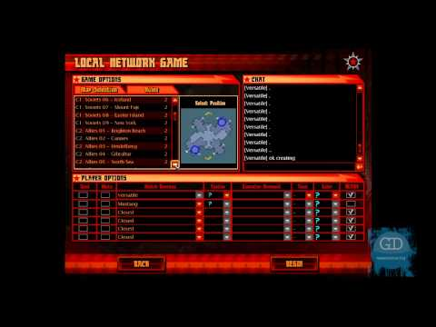 [How To] Play Red Alert 3 LAN Co-Op Online Using Tunngle Tutorial
