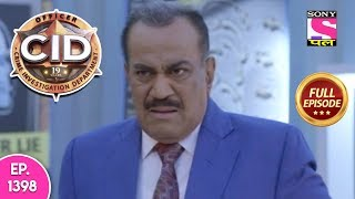CID - Full Episode 1399 - 9th March, 2019 | Music Jinni