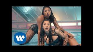 Cardi B - WAP feat. Megan Thee Stallion [Official Music Video]
