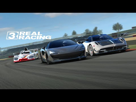How to Hack Real racing 3 (Lucky patcher) (2017)