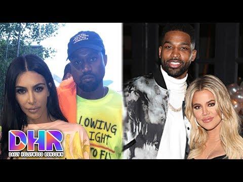 Kanye Album DRAMA: Murder, Divorce, & Feuds - Khloe Kardashian LEAVING Tristan For Good?! (DHR)