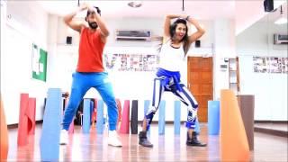"""Chal maar""| BollyMoves Choreography| Bharath Sindhe"