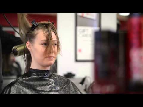 Turn Flat Hair into Hair with Volume | Cost Cutters
