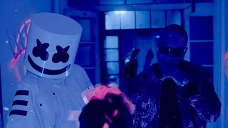 Marshmello x Arash - LAVANDIA (Official Music Video)