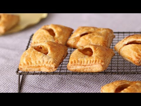 Peach-and-Cream-Cheese Hand Pies- Sweet Talk with Lindsay Strand