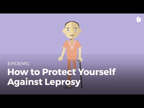 How to Protect Yourself Against Leprosy (Asia)