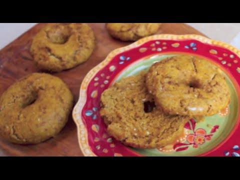 Yeast Free Vegan Bagels | Vegan Chef Emily