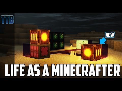 TTB#3 - A Day in the Life of a Professional Minecrafter
