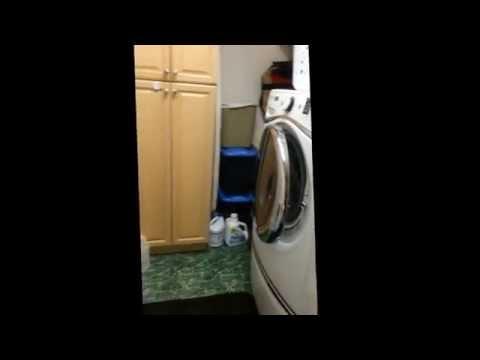 Whirlpool Duet Ventless Heat Pump Dryer Whining