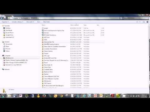 Windows MD5 Hashing