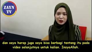 Mualaf Korea Selatan : Personel Girl Band Korea Ini Awalnya Benci Islam, Tapi Kemudian...