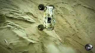 Extreme Vertical Driving | Outrageous Acts of Science