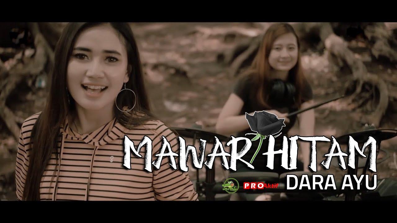 Dara Ayu - Mawar Hitam (Official Reggae Version)