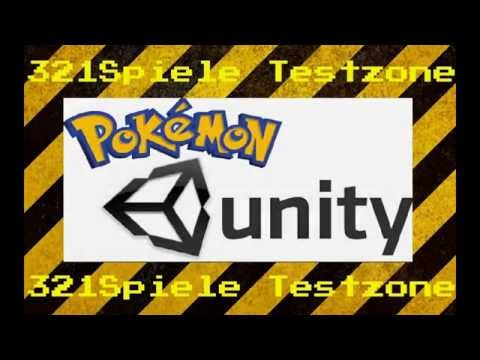 POKEMON Unity -  Angeschaut ( Neues Format !!! ) Deutsch