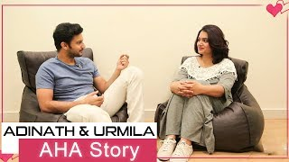 Ashi Hi Aashiqui (AHA) | AHA Story Ep. 3 | ft. Adinath Kothare and Urmilla Kothare
