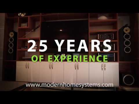 About Modern Home Systems