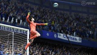 #3 مونتاج فيفا16 HD) FIFA16™ Montage AMAZING)