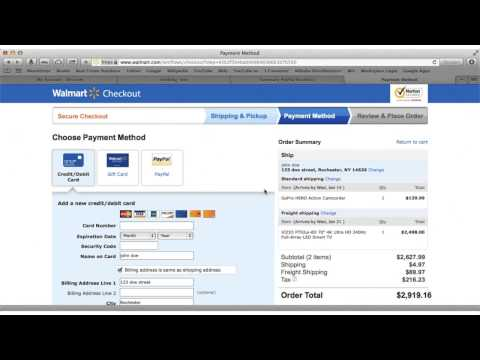 How To Sign Up For PayPal So You Can Receive Payments Online