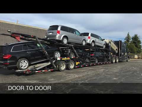 Car Shipping / Auto Transport / Car Carrier/ Centaur Transport LLC