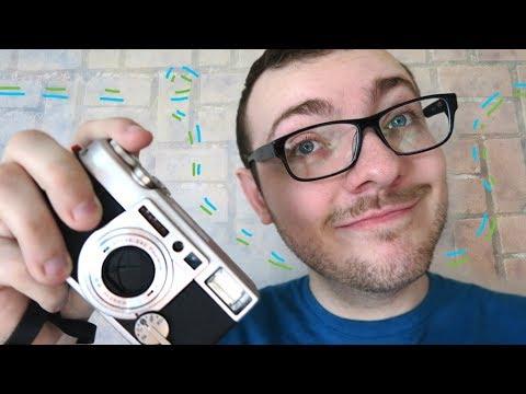Appreciate The Ordinary - Film Photography Talk