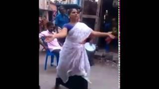 Chennai Homage Dance - Local Kuthu