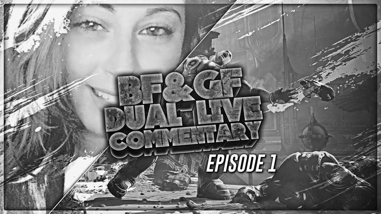 Download BF//GF Dual Live Commentary on GoW UE: w/ Pink! MP3 Gratis