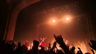 BABYMETAL - The One *NEW SONG* O2 Academy Brixton [4K!]