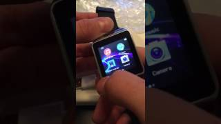 How to Install Firmware Files and Unbrick DZ09 Smartwatch