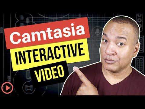 Camtasia Interactive Video On Your WordPress Site