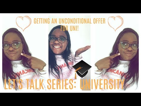 TIPS FOR GETTING AN UNCONDITIONAL OFFER TO A RUSSELL UNI| EverythingJodie