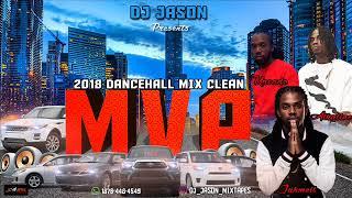 NEW DANCEHALL MIXTAPE (JULY 2018) ▻ DJ DALVY ALKALINE JUGGERNAUT