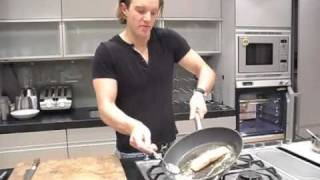 How To Cook Fish Perfect Easy Pan Fried Salmon