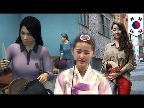 Yeonmi Park's story: Escapee from North Korea speaks out