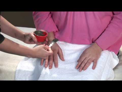 Skin Care Advice : How to Get Rid of Wrinkles on Your Fingers