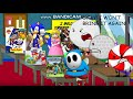 Download Dark King Boo Brings An AO Rated Game To School/Grounded MP3,3GP,MP4