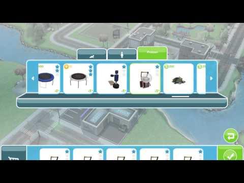 ANY device Sims Freeplay Money Cheat Neighbor Update No Restart No Jailbreak