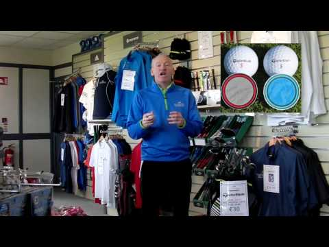 St Margarets Golf & Country Club Pro Shop 2017