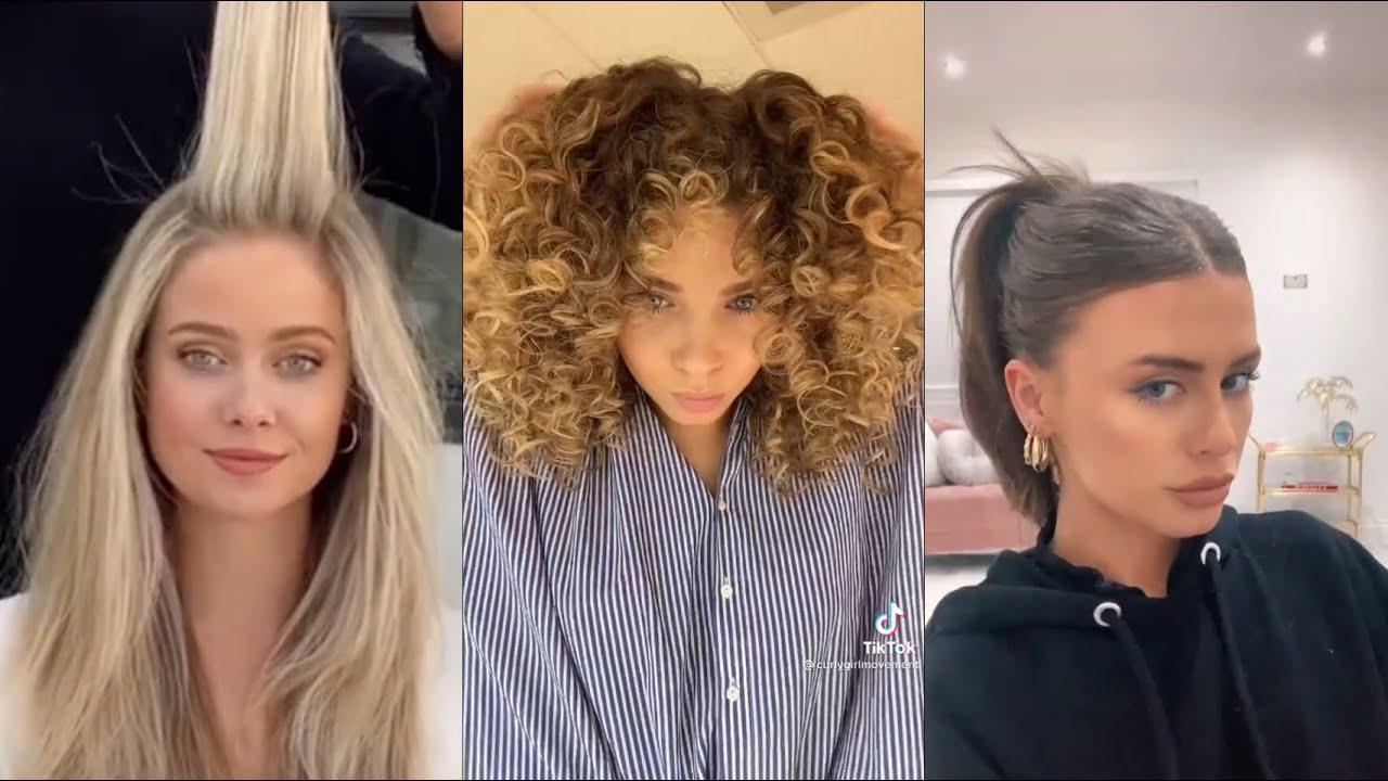 Life Changing Hair Hack | TikTok Compilation