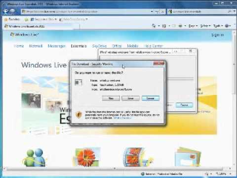 Windows Live Essentials 2011 Full Download Links